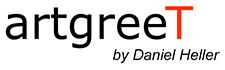 artgreeT Logo