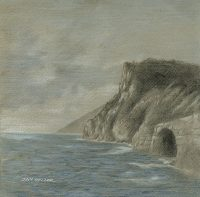 Byron's Cave