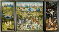 Famous paintings Bosch