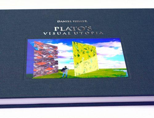 New book Plato's Visual Utopia