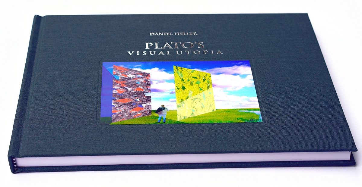 Book Plato's Visual Utopia book